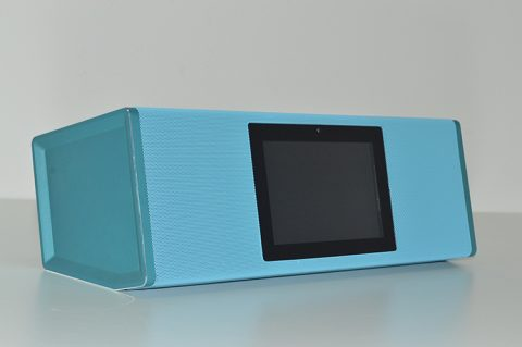 Bluetooth Video Speaker