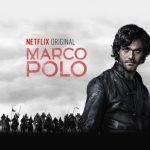 Marco Polo Season 2 on Pando Video Speaker